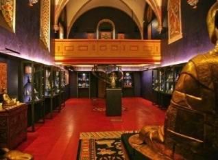 museo tibetano