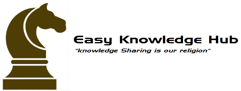 Easy Knowledge Hub