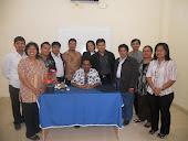 Foto Akhir Pertemuan