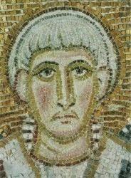 San Ignacio de Constantinopla.