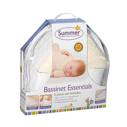 Bassinet Essentials Kit2