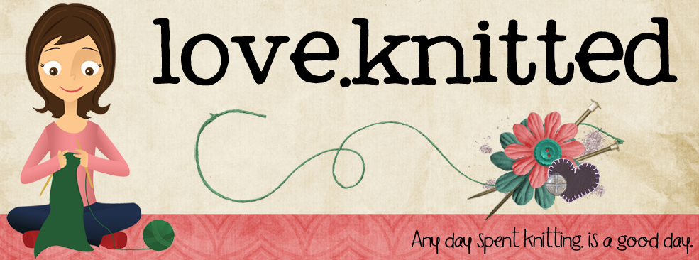 Love.Knitted
