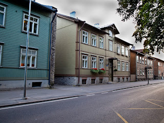 Таллиннский район Каламая