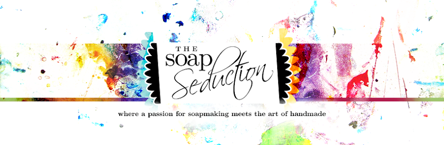 The Soap Seduction