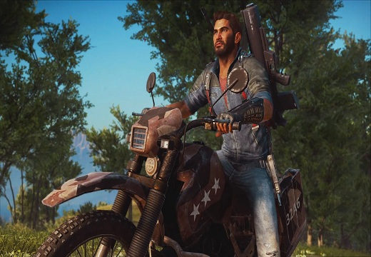 Just Cause 3 PC Game free full Download