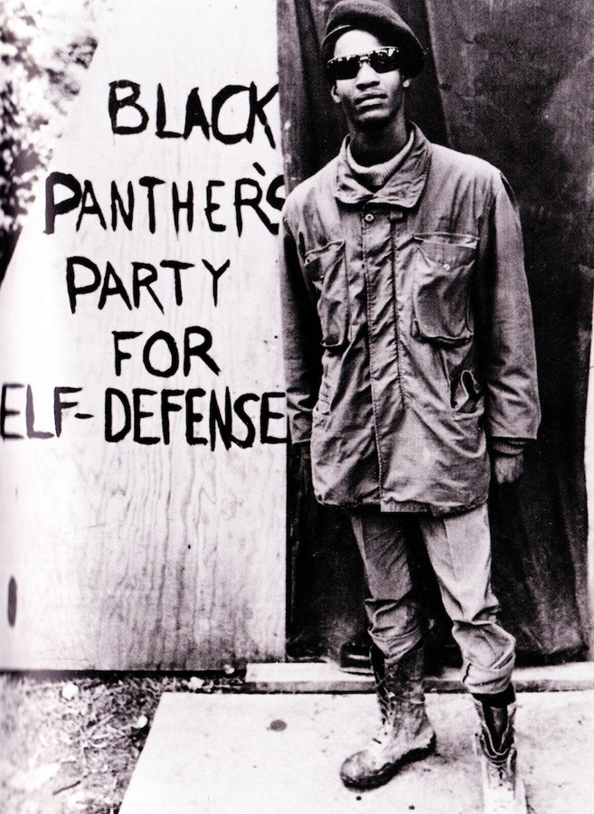 the platform and ideals of the black panther party The black panther party fought for civil rights essay examples - what was the black panther party for self defense during the turbulent 1960's, the black panther party was initially established to protect the black community from police brutality.