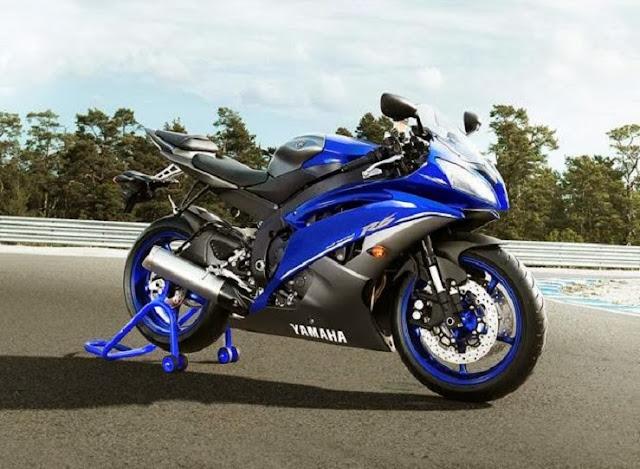 Prediksi Kemunculan Yamaha Akan Meluncurkan Moge Terbaru