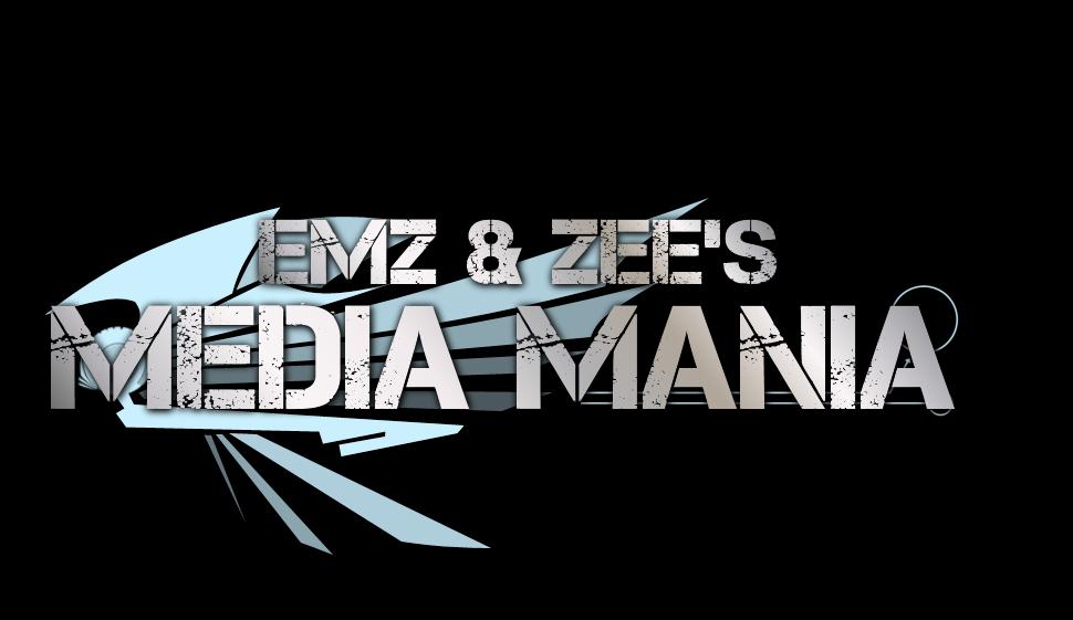Emz & Zee's Media Mania// Friends Reviewing Things