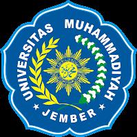 Logo Universitas Muhammadiyah Jember