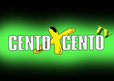 CENTO X CENTO TV Live