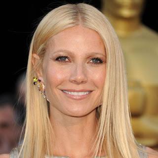 Gwyneth Paltrow, Oskary 2011. Gwyneth Paltrow, Oscars 2011.