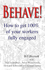 Behave! How to get 100% of your workers fully engaged