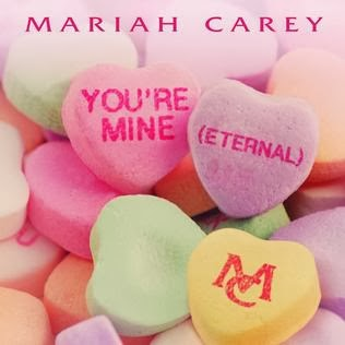 Mariah Carey releases You're Mine (Eternal) song and video