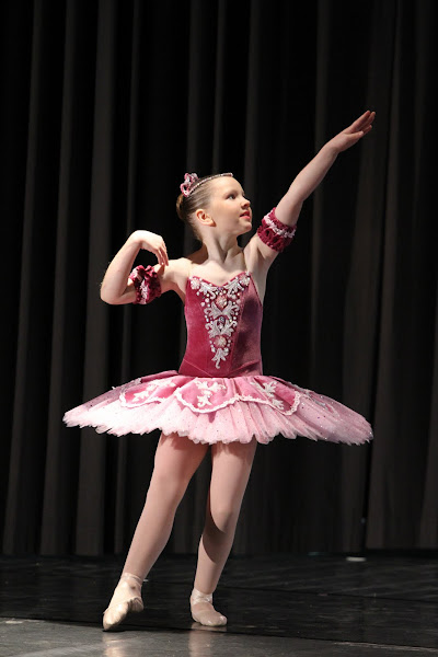 Competition tutu MC 2011