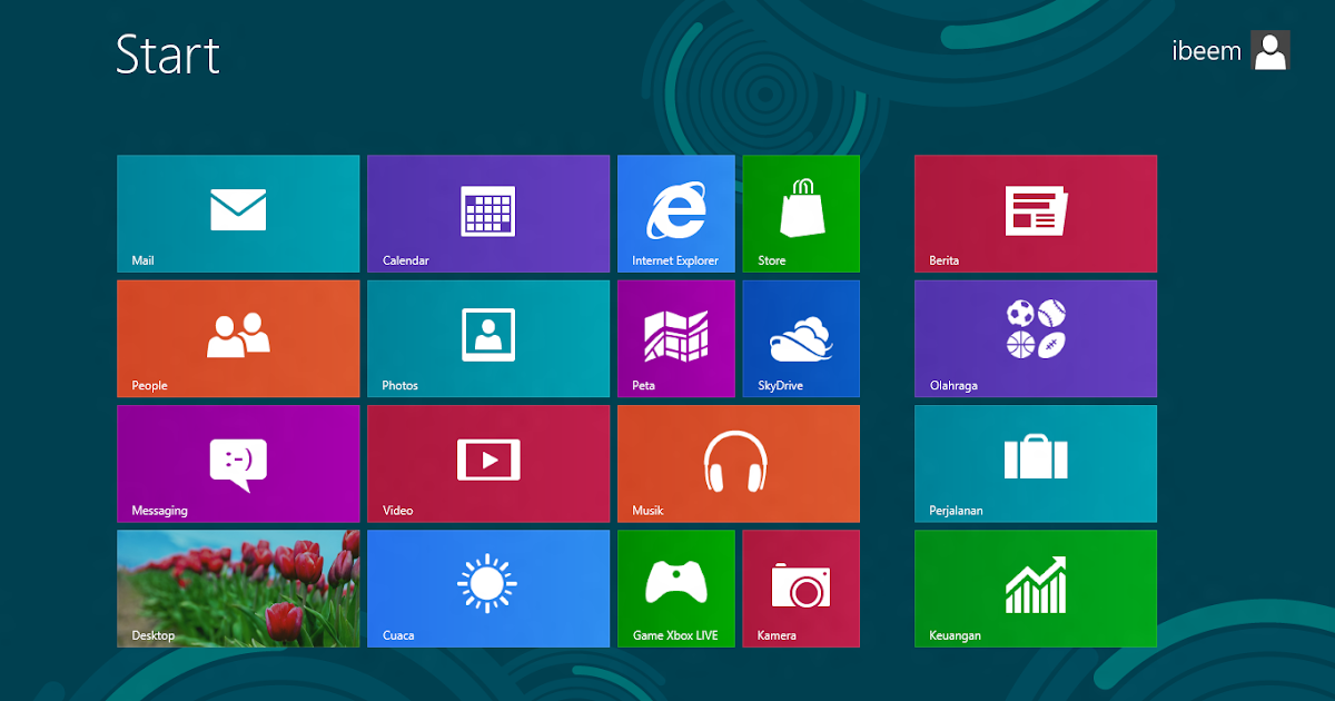 muktyas: instal windows 8 release preview dengan cara puppy linux ...