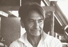 Simon Charlie, 1971.