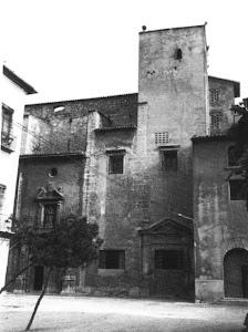 Monasterio Santa Catalina de Siena
