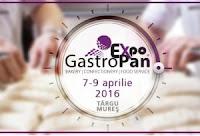 Expo GastroPan 2016