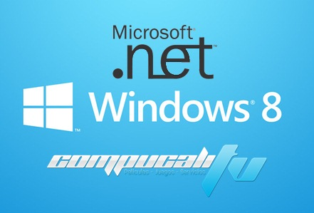 NET Framework 3.5 Windows 8.1