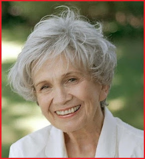 alice munro paper Discover librarian-selected research resources on alice munro from the questia   woman as artist: papers in honour of marsha hanen by christine mason.