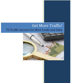 free traffic blog
