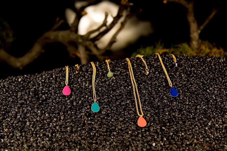 Enfant Terrible, Ginger and Velvet, Bourjois, Jewels, Nails,