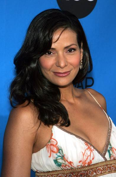 Constance Marie Latina Actress George Lopez Show