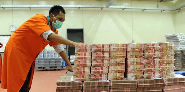 Ekonomi Indonesia diambang Kehancuran?
