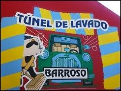 Autolavados Barroso