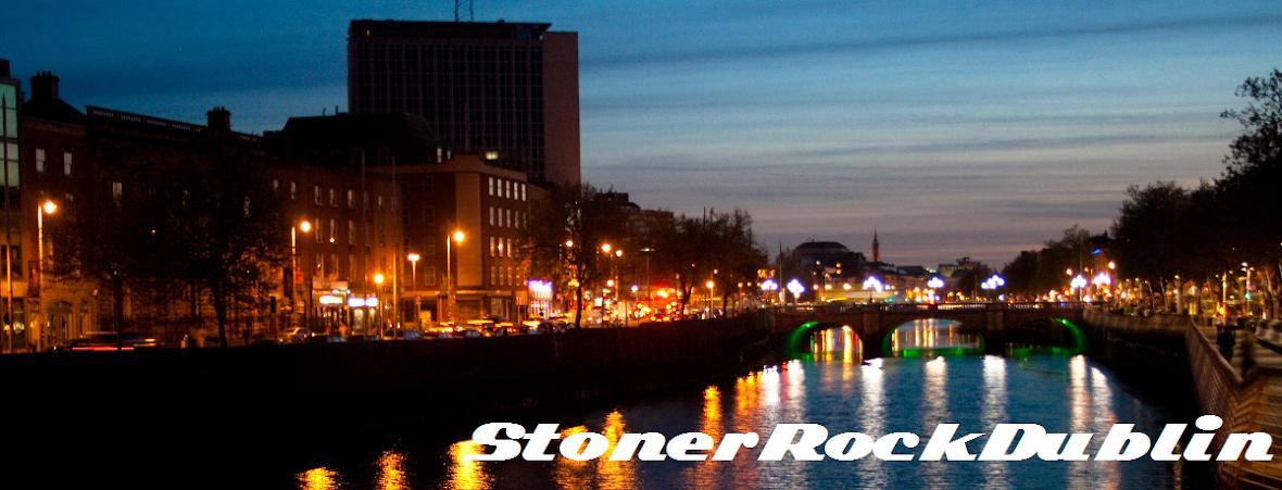 Stoner Rock Dublin