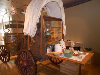 cowboy chuck wagon