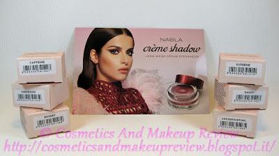 Nabla - Crème Shadow