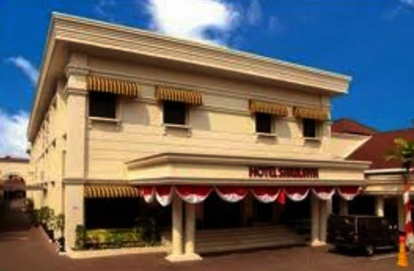 Hotel Murah di Jakarta Pusat Dekat Monas