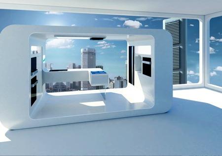 cuisine concept gorenje. Black Bedroom Furniture Sets. Home Design Ideas