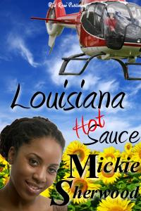 Louisiana Hot Sauce by Mickie Sherwood