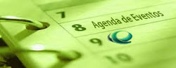 AGENDA DE EVENTOS