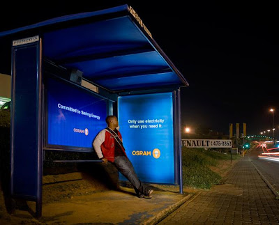 25 Creative and Cool Bus Stop Advertisements  - Part 2 (30) 11