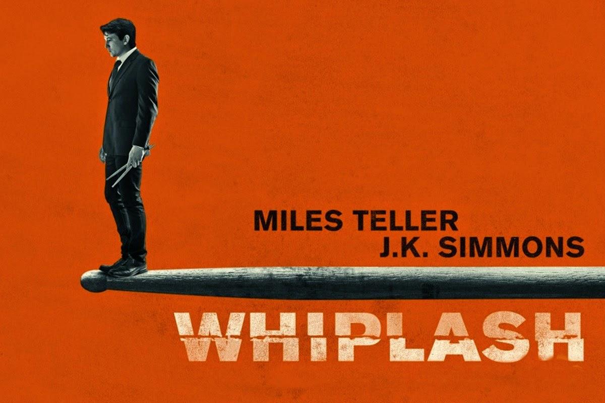 Whiplash - reseña - sinopsis
