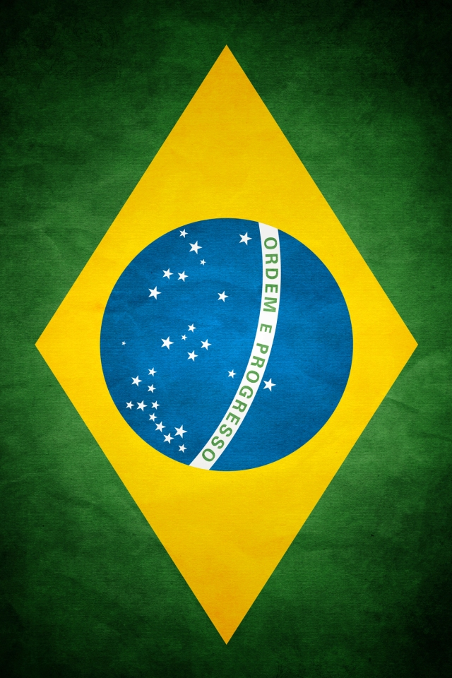 Brazil Flag History Meaning