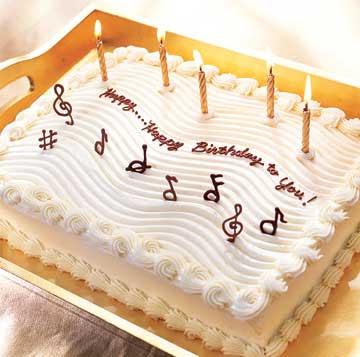 BUON COMPLEANNO CIGNO NERO-FAGIANO-LALELLA63 Happy-birthday-song-cake