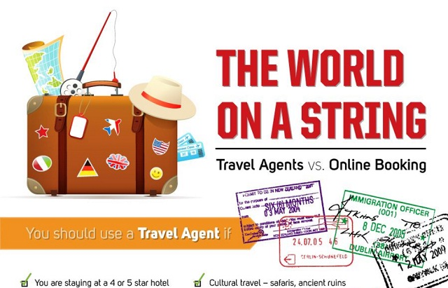 traditional travel agents vs online travel As the primary factor that will stimulate online travel  addition, many traditional  travel agencies are afraid to  short-term expectation vs long-term result .