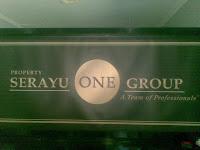 Serayu Group