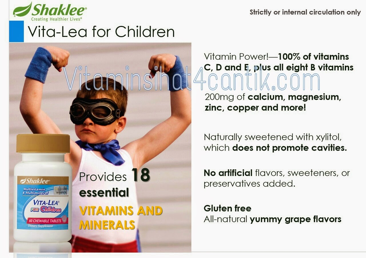 vitamin kanak2