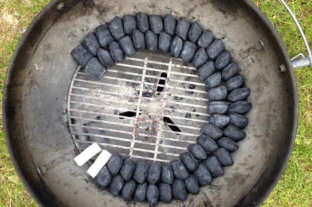 Opskrift På Pulled Pork På Gasgrill : Tabernes opskrifter pulled pork på weber kuglegrill