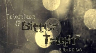 Bitter Truth - The Rapoets (B-not & D-SarV) New single - free download raps