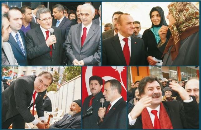 2009 Pendik Yerel Seçimi