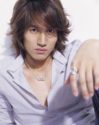Jerry Yan Voted No.1 Dream Lover