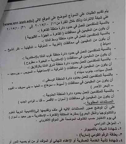 اعلان وظائف الهيئة القومية لسكك حديد مصر - اعلان رقم 1 لسنة 2015 - اعلان رقم 2 لسنة 2015 488888888888