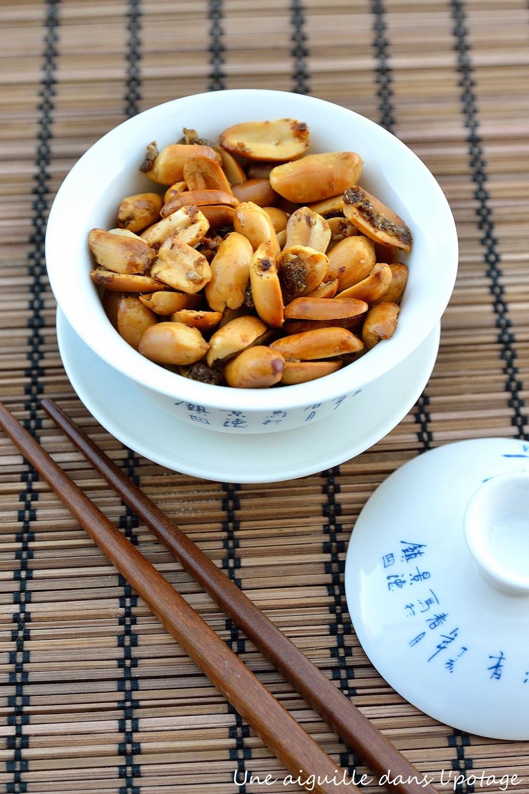 recette ke hom cuisine chinoise