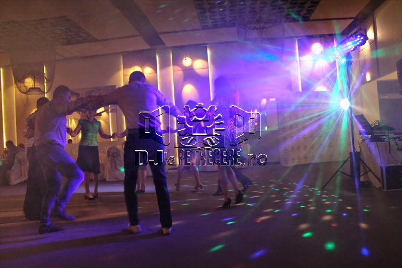 Botez la Jubile Ballroom Decebal - DJlaPetrecere.ro - 11